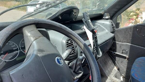 28#5491 Furgone Fiat Ducato in vendita - foto 14
