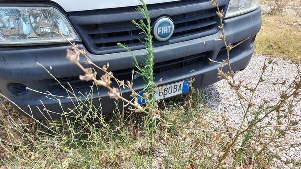 28#5491 Furgone Fiat Ducato in vendita - foto 15