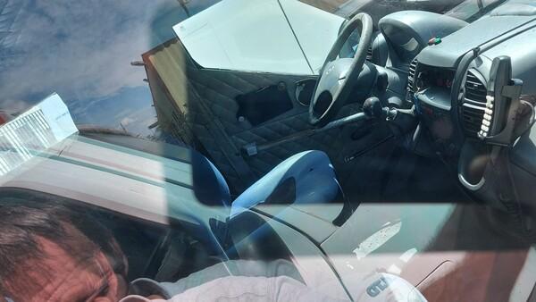 31#5491 Furgone Fiat Ducato in vendita - foto 14