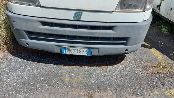 32#5491 Furgone Fiat Ducato in vendita - foto 2