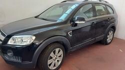 Chevrolet Captiva car - Lot 39 (Auction 5491)