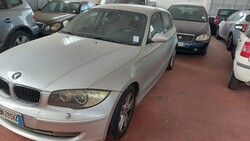Autovettura BMW - Lotto 55 (Asta 5491)
