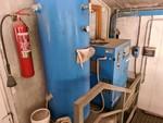 Compressore d'aria Rollair - Lotto 20 (Asta 5493)