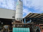Impianto produzione calcestruzzo Imer Group - Lotto 8 (Asta 5493)