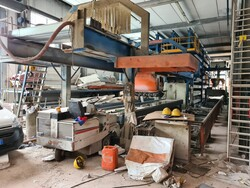 Impianto produzione solai cemento armato e attrezzature edili - Lotto 0 (Asta 54930)