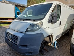 Fiat Ducato - Lot 3 (Auction 5494)