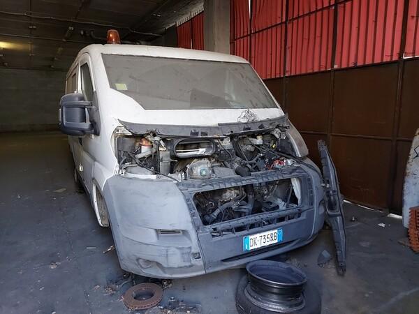 5#5494 Fiat Ducato in vendita - foto 1