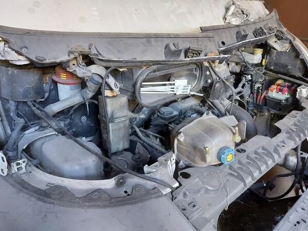 5#5494 Fiat Ducato in vendita - foto 4