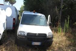 Autocarro Fiat Doblò - Lotto 16 (Asta 5495)