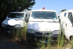 Fiat Ducato var - Lot 18 (Auction 5495)