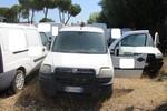 Fiat Dobl   truck - Lot 20 (Auction 5495)