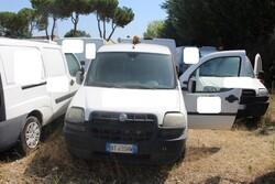 Autocarro Fiat Doblò - Lotto 20 (Asta 5495)