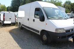 Fiat Ducato truck - Lot 22 (Auction 5495)