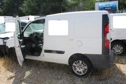 Autocarro Fiat Doblò - Lotto 23 (Asta 5495)