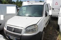 Autocarro Fiat Doblò - Lotto 26 (Asta 5495)
