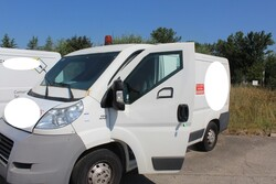 Fiat Ducato - Lot 3 (Auction 5495)