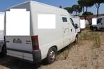 Furgone Fiat Ducato - Lotto 35 (Asta 5495)