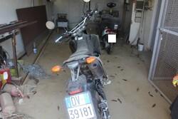 Moto Yamaha - Lot 37 (Auction 5495)