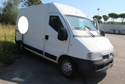 Fiat Ducato - Lot 8 (Auction 5495)