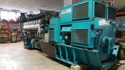 Wartsila motor generators - Lot 0 (Auction 5496)