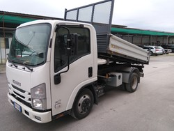 Iveco Daily e autocarro con cassone Renault Master - Lot 0 (Auction 5497)