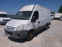 Iveco Daily 35S14 VH2 - Lot 1 (Auction 5497)