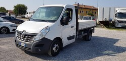 Autocarro Renault Master - Lot 2 (Auction 5497)