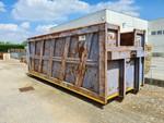 Container scarrabile Locatelli - Lotto 3 (Asta 5500)