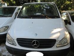 Autocarro Mercedes