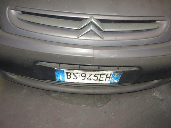 Immagine n. 2 - 1#5505 Autovettura Citroen Xsara