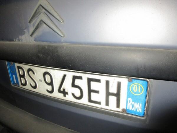 Immagine n. 3 - 1#5505 Autovettura Citroen Xsara