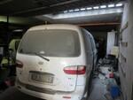 Autocarro Hyundai H1 - Lotto 2 (Asta 5505)