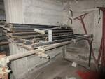 Parti di ponteggi e attrezzatura industriale - Lotto 3 (Asta 5505)