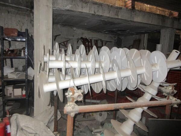 Immagine n. 18 - 3#5505 Parti di ponteggi e attrezzatura industriale