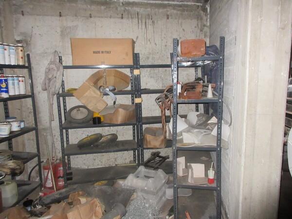 Immagine n. 20 - 3#5505 Parti di ponteggi e attrezzatura industriale