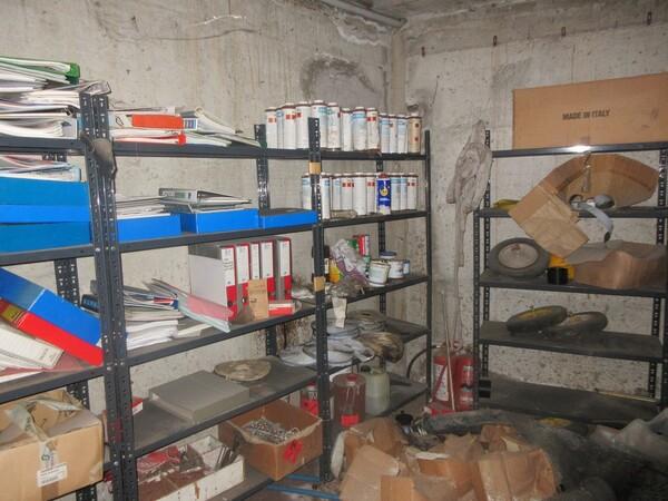 Immagine n. 21 - 3#5505 Parti di ponteggi e attrezzatura industriale