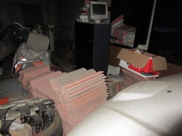 Immagine n. 37 - 3#5505 Parti di ponteggi e attrezzatura industriale