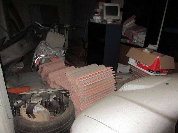 Immagine n. 38 - 3#5505 Parti di ponteggi e attrezzatura industriale