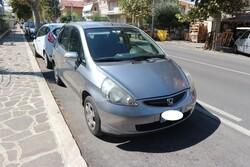 Automobile Honda Jazz - Lotto 1 (Asta 5508)