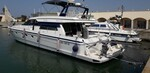 Ferretti 58 S - Lot 1 (Auction 5510)