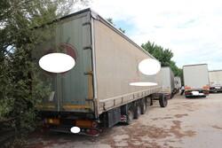 Motrice trattore stradale Renault e semirimorchio Acerbi-Viberti - Lotto 0 (Asta 5514)