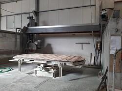 Bridge saw byssus - Lot 1 (Auction 5515)