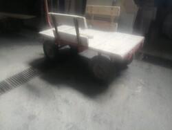 Girlanda trolleys - Lot 5 (Auction 5515)