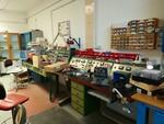 Attrezzatura per certificazioni strumentazione elettrica e arredi - Lotto 15 (Asta 5521)