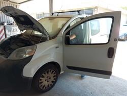 Fiat Fiorino - Lot 6 (Auction 5521)