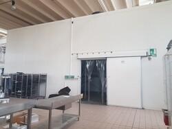 Cella frigorifera Vercos e impastatrici Sottoriva - Lotto 0 (Asta 5522)