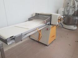 Rond   dough sheeter - Lot 24 (Auction 5522)