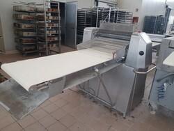 Rond   dough sheeter - Lot 26 (Auction 5522)