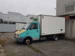 Furgone Iveco Daily - Lotto 36 (Asta 5522)