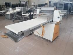 Rond   dough sheeter - Lot 38 (Auction 5522)